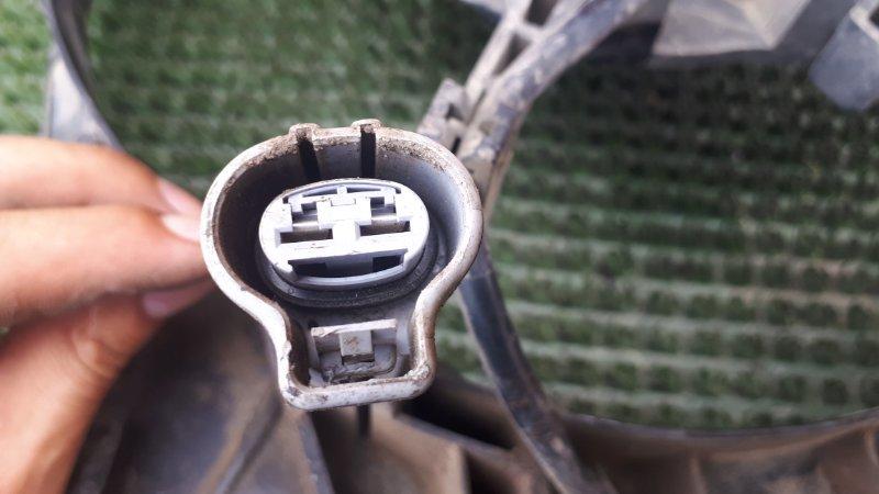 Мотор вентилятора Mazda Capella GFER FS-DE 2002