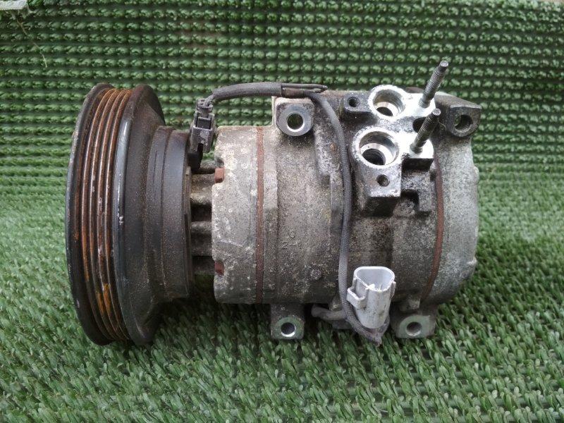 Компрессор кондиционера Toyota Vista SV50 3SFE