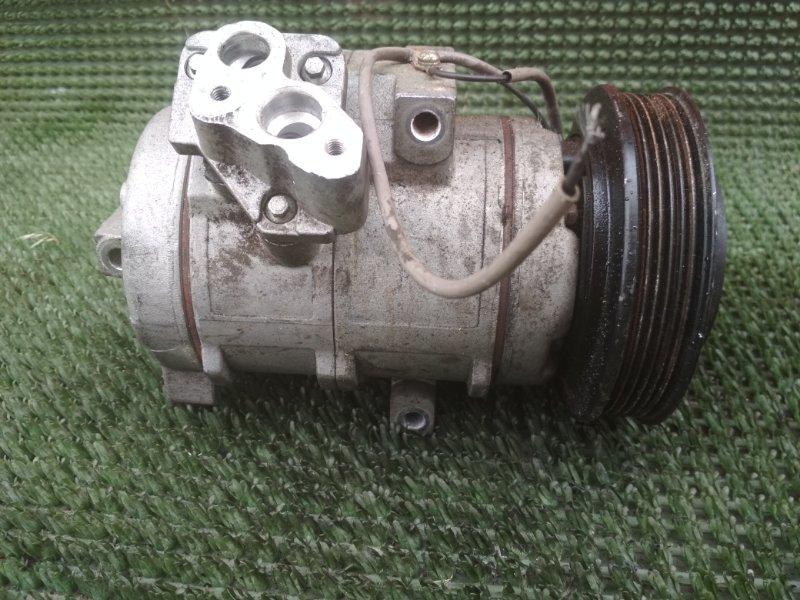 Компрессор кондиционера Honda Odyssey RA6 F23A7