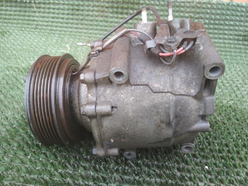 Компрессор кондиционера Honda Edex BE2 D17A