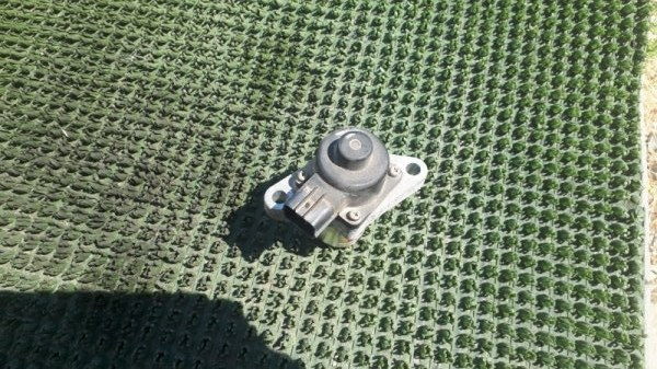 Датчик клапан егр Nissan Tiida C11 HR15DE