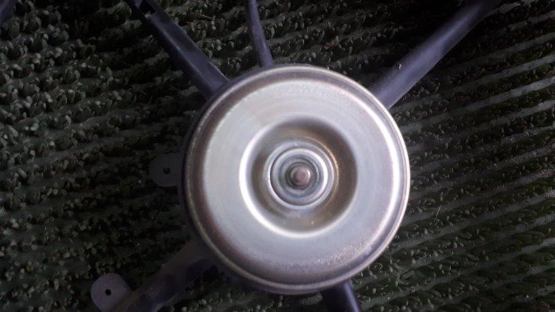 Мотор вентилятора Mitsubishi Ek Wagon H81W 3G83