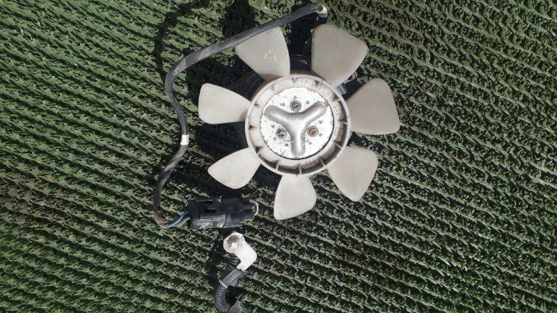 Мотор вентилятора Toyota Progres JCG10 1JZGE