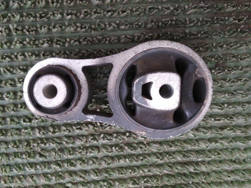 Подушка двигателя Mazda Demio DY3W ZJ-VE 2002 задняя
