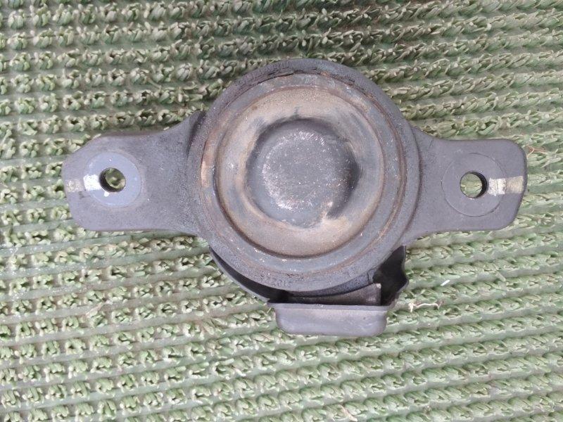 Подушка двигателя Subaru Forester BE5 EJ206 2000 левая