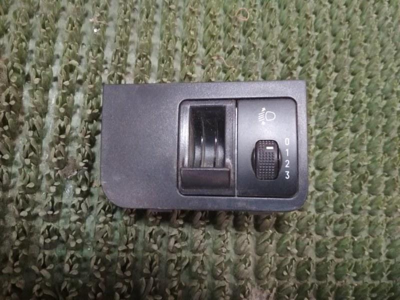 Кнопка корректора фар Chevrolet Spark M200 F8CV 2008