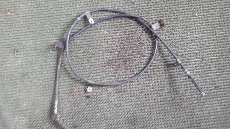 Трос ручника Mazda Mpv LY3P L3VDT задний правый