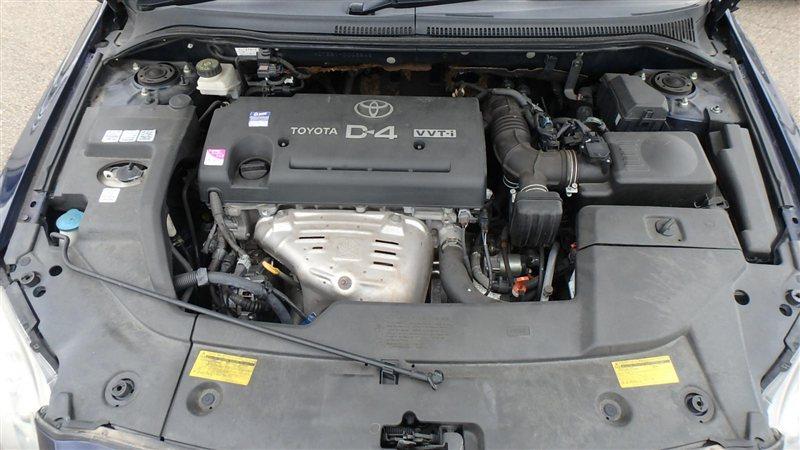 Стойка кузова средняя Toyota Avensis AZT251 2AZ-FSE 2007 левая