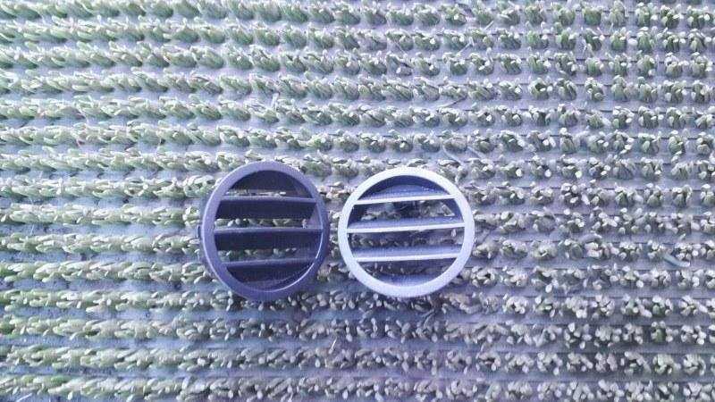 Воздуховод Toyota Avensis AZT251 2AZ-FSE 2007