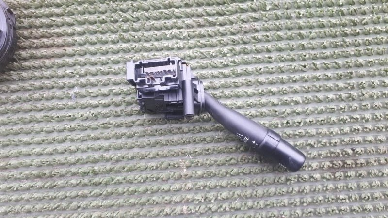 Ручка переключения передач Toyota Avensis AZT251 2AZ-FSE 2007