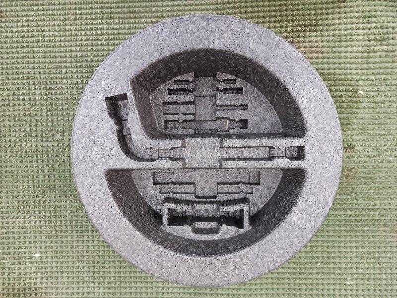 Ящик для инструментов Toyota Avensis AZT251 2AZ-FSE 2007