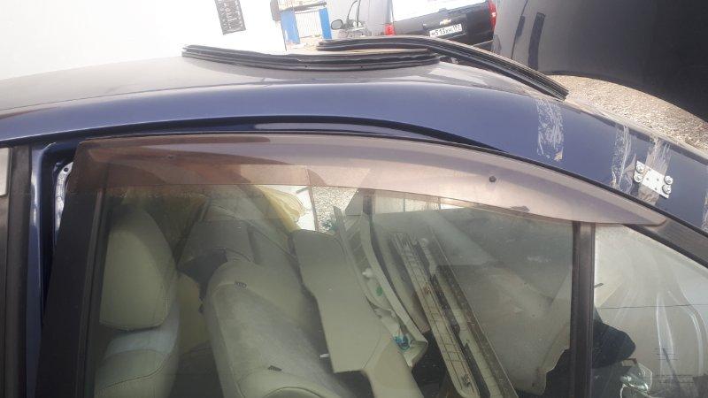 Ветровики комплект Toyota Avensis AZT251 2AZ-FSE 2007