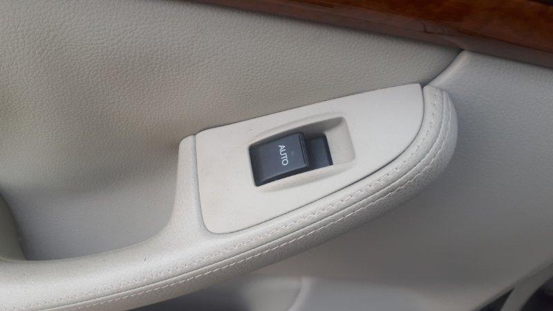 Кнопка стеклоподъемника Toyota Avensis AZT251 2AZ-FSE 2007 задняя левая