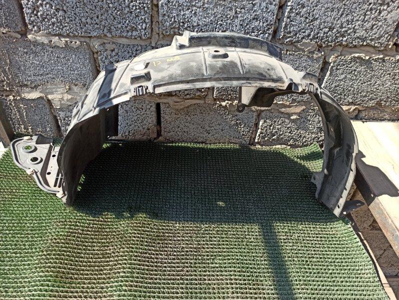 Подкрылок Nissan X-Trail T31 MR20DE 2011 передний левый