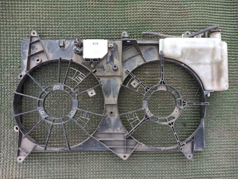 Диффузор Toyota Estima MCR30 1MZFE 1999