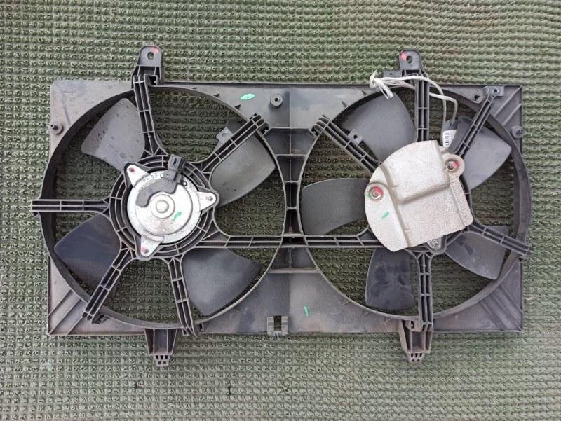 Диффузор Nissan Teana TNJ31 QR25DE 2003