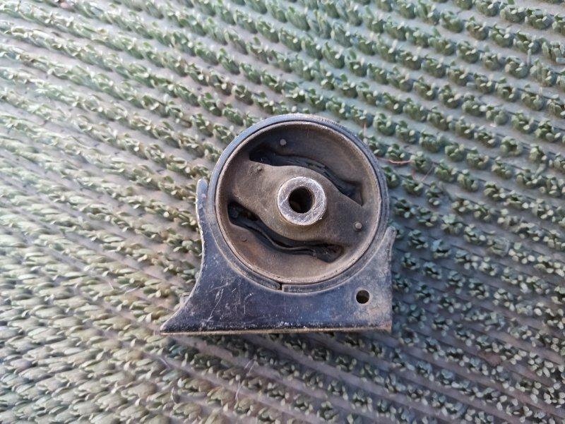 Подушка двигателя Toyota Caldina AT191 3SFE передняя