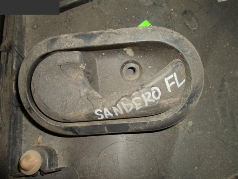 Ручка внутренняя Renault Sandero НЕ ОПРЕД 2013