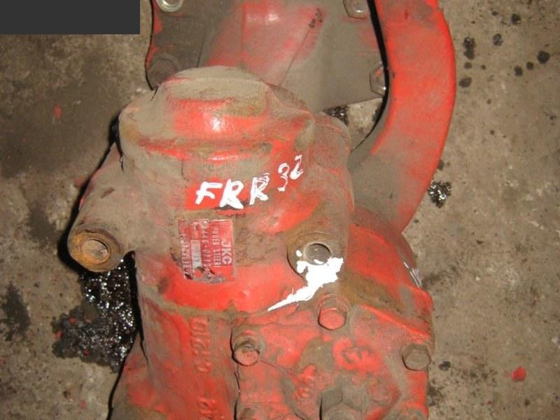 Редуктор рулевой Isuzu Forward FRR32