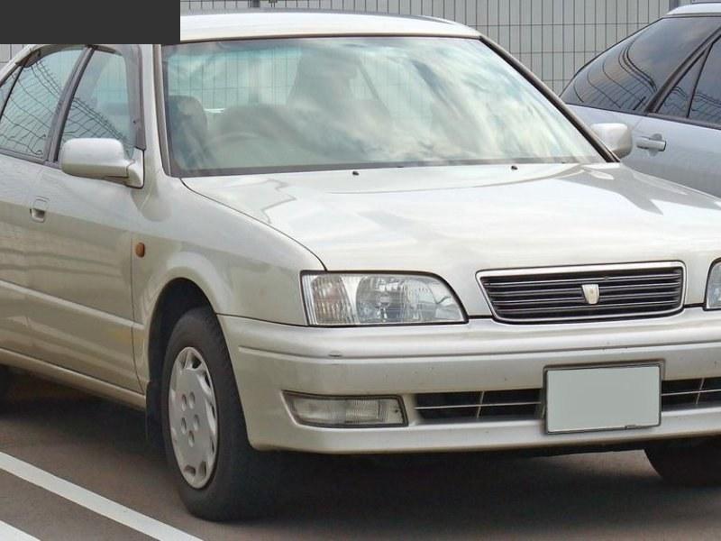 Крыша Toyota Camry SV40