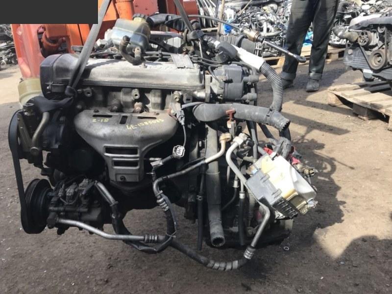 Коллектор выпускной Toyota Tercel EL51 4E-FE
