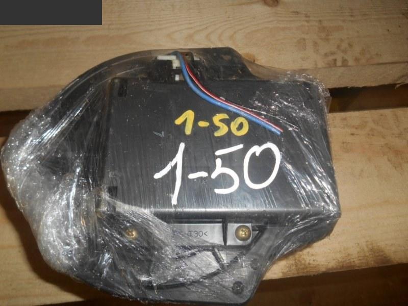 Вентилятор печки Mitsubishi Dingo CQ2A 4G15