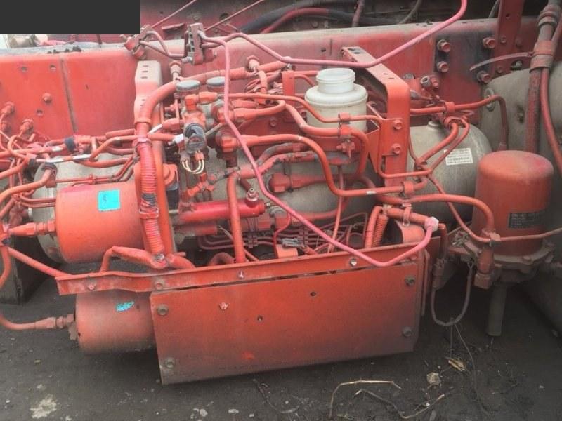 Ресивер тормозной системы Isuzu Forward FRR33 6HK1