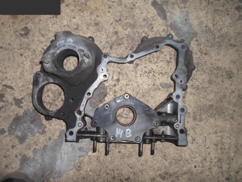 Насос масляный Toyota Dyna 14B