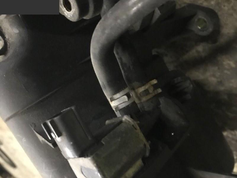 Электромагнитный клапан Nissan March BK12 CR14DE