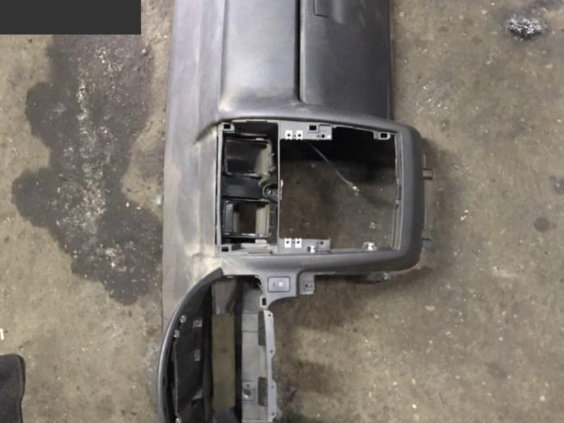 Панель передняя в салон Hyundai Getz
