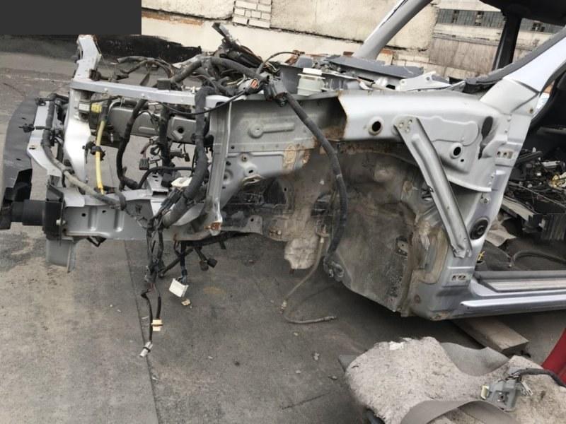 Лонжерон Mitsubishi Outlander CU5W 4G69