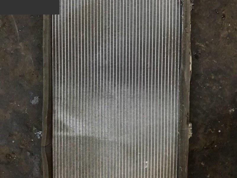 Радиатор кондиционера Datsun On-Do