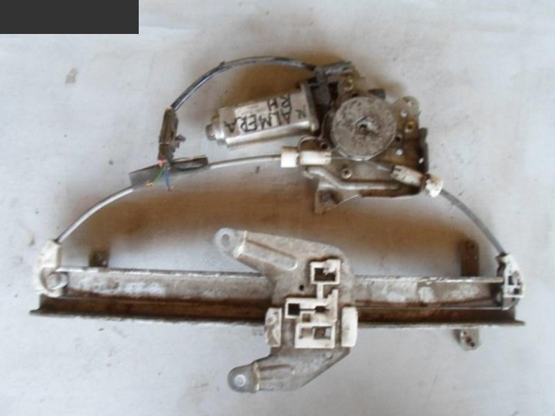 Стеклоподъемник Nissan Almera N15 задний правый