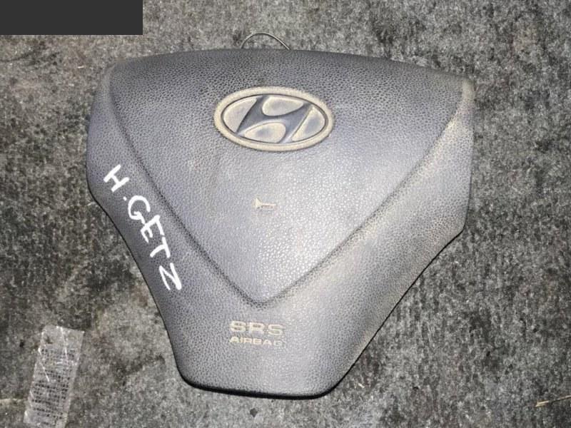 Аирбаг Hyundai Getz