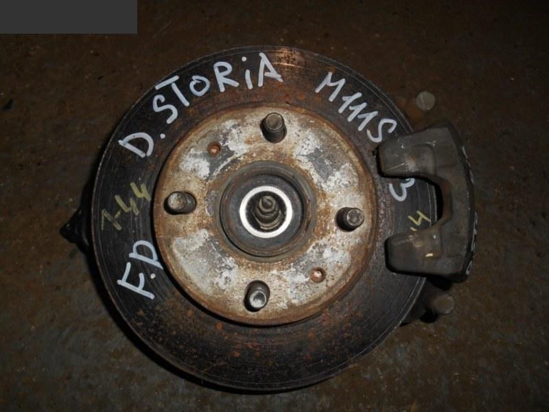 Ступица Daihatsu Storia M111S K3-VE передняя правая