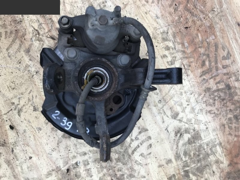 Шланг тормозной Daihatsu Esse L235S KF-VE передний правый
