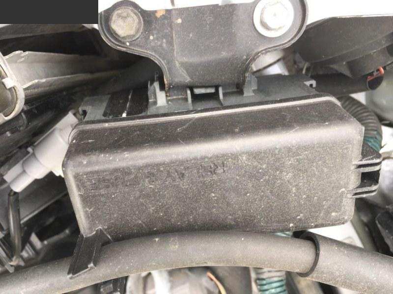 Блок реле и предохранителей Toyota Camry Gracia SXV20 5S-FE