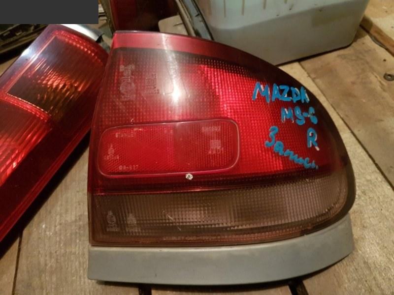 Фонарь стоп-сигнала Mazda Efini Ms-6 1993 правый