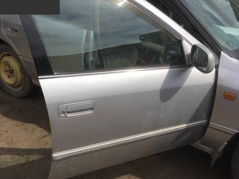 Дверь боковая Toyota Camry Gracia SXV20 5S-FE передняя правая