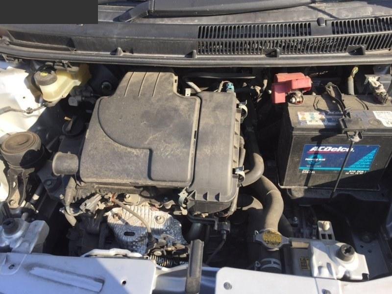Главный тормозной цилиндр Toyota Belta KSP92 1KR-FE