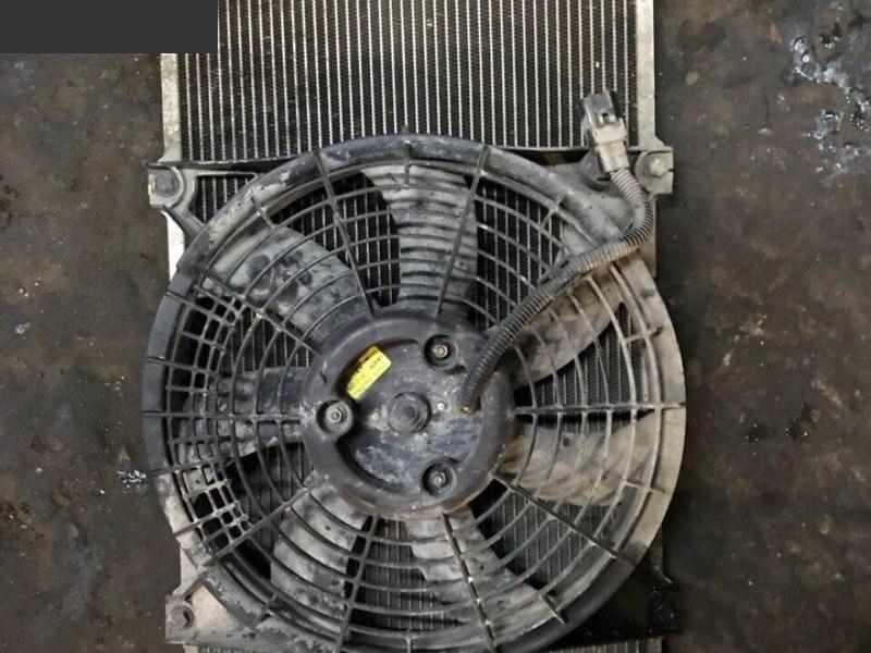 Вентилятор радиатора двигателя Datsun On-Do