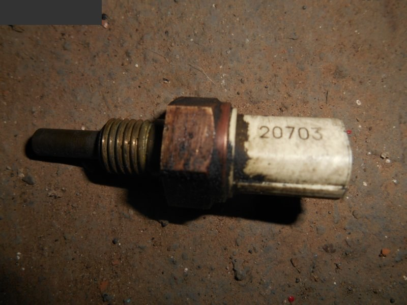 Датчик температуры охлаждающей жидкости Honda Stepwgn RF3 K20A