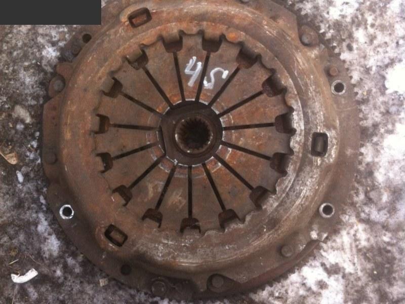 Сцепление в сборе Toyota 4S-FE