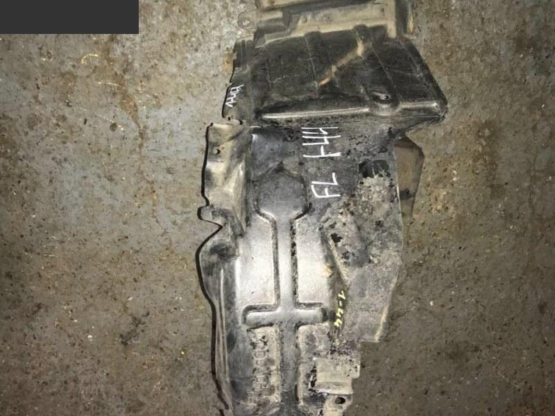 Подкрылок Daihatsu Storia M111S K3-VE передний левый
