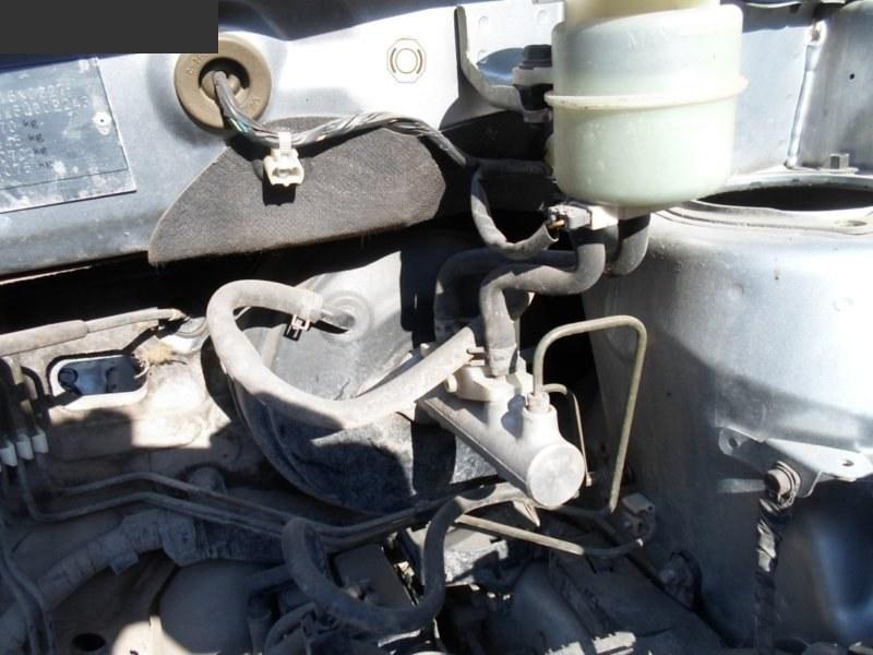 Вакуумный усилитель тормоза и сцепления Mitsubishi Outlander CU5W 4G69