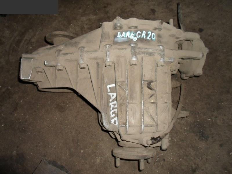 Раздаточная коробка Nissan Largo CD20-T