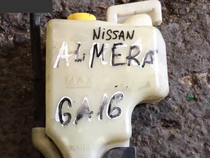 Бачок расширительный Nissan Almera GA16DE
