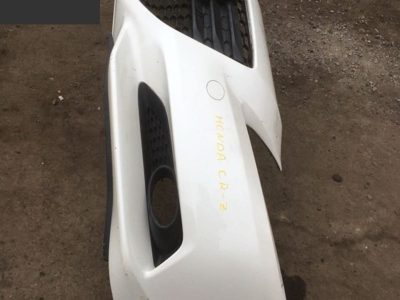 Бампер Honda Cr-Z передний