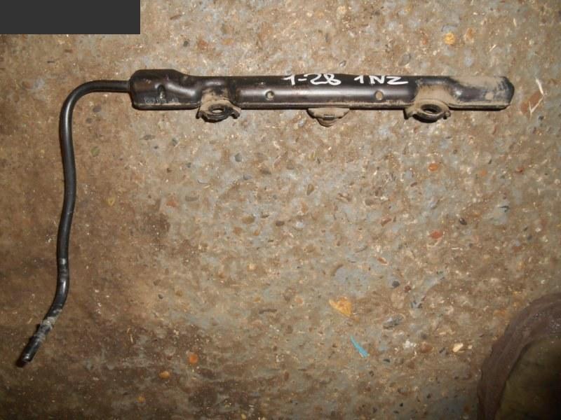 Топливная рейка Toyota Porte NNP15 1NZ-FE