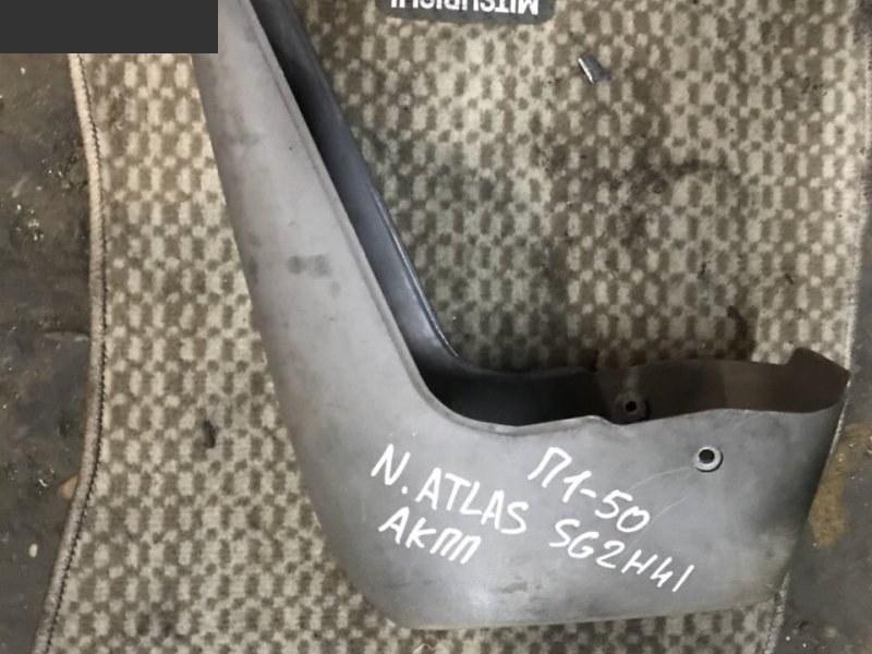 Чехол рычага кпп Nissan Atlas SG2H41 FD42
